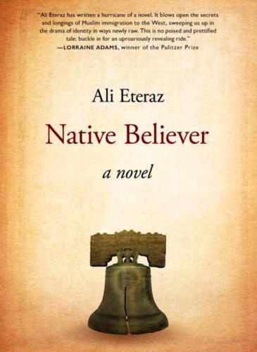 Buchcover Ali Eteraz′ ″Native Believer″