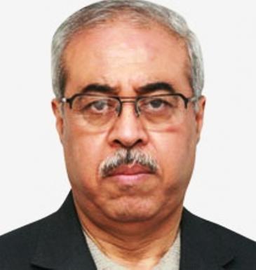 Majed Kayali; Foto: privat