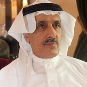 Khalid al-Dakhil; Foto: privat