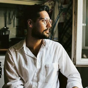 Ozan Keskinkilic studiert Internationale Beziehungen in Berlin; Foto: privat