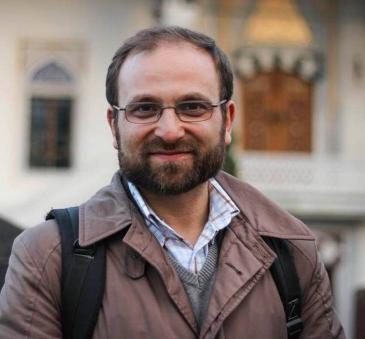Der Islamwissenschaftler Prof. Bülent Ucar; Foto: privat