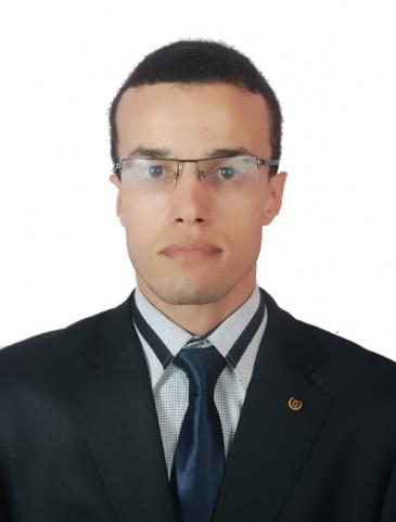 Der marokkanische Politikwissenschaftler Mohamed Taifouri; Foto: privat