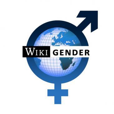 "Logo ""Wiki Gender"""