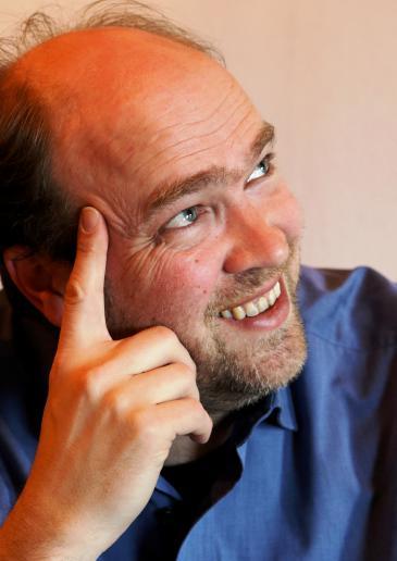 Dr. Markus A. Weingardt; Foto: privat