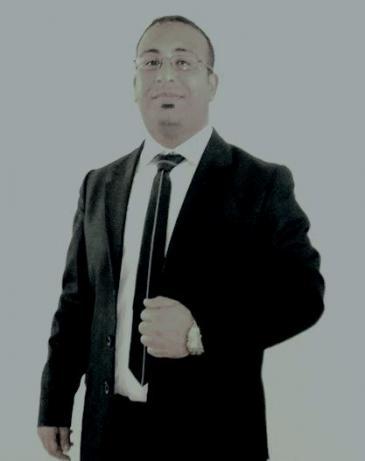 Ismael Dbara; Foto: privat