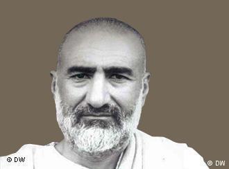 Khan Abdul Ghaffar Khan; Quelle: DW