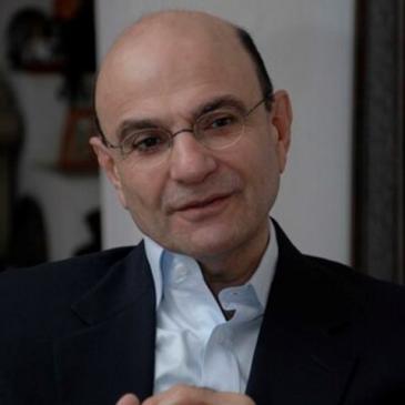 Der kuwaitische Analyst Shafeeq Ghabra; Foto: privat