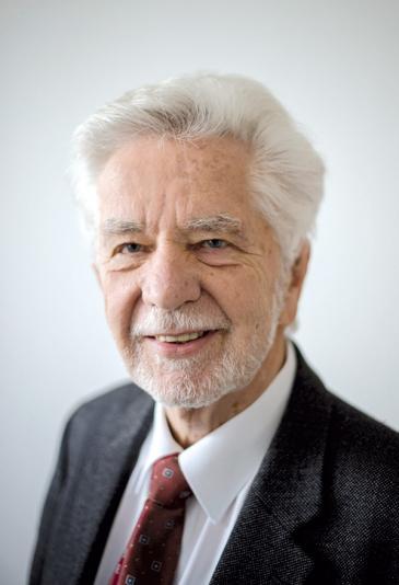 Der evangelische Theologe Dr. Jürgen Micksch; Quelle: Abrahamisches Forum e.V.