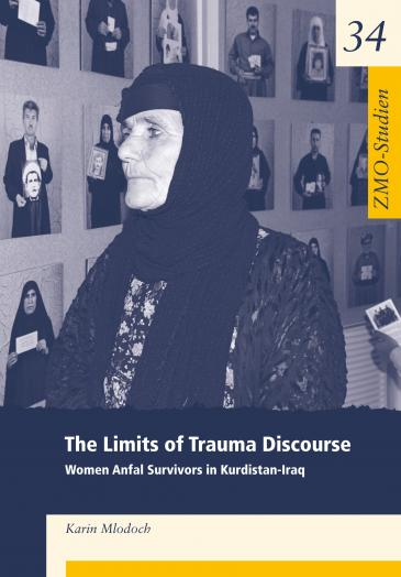 ZMO – Studie: Karin Mlodoch - The Limits of Trauma Discourse