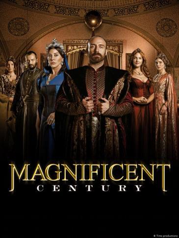 """Türkische TV-Serie: """"Das glorreiche Jahrhundert"""" ist eine türkische Historiendrama-Serie (Foto: Tims Production)"""
