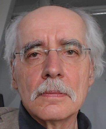 Der Islamwissenschafter Reinhard Schulze ist an der Universität Bern tätig. Seit 2018 ist er Direktor am «Forum Islam und Naher Osten» der Universität.. (Foto: privat)