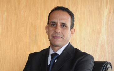 Der marokkanische Analyst und Publizist Ali Anouzla; Foto: privat