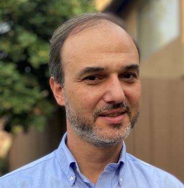 Ahmet T. Kuru, Porteous Professor für Politische Wissenschaft an der San Diego State University; Foto: privat