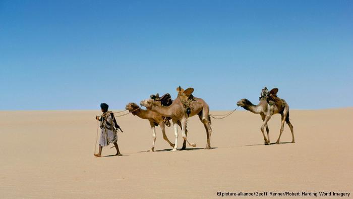 Azawad – Land der Nomaden