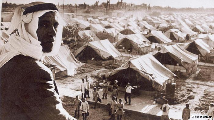 Flüchtlingsschicksale