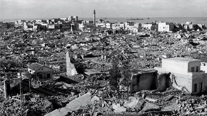 Heimat in Trümmern