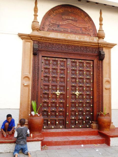 Ismailitische ''Jamatkhana''