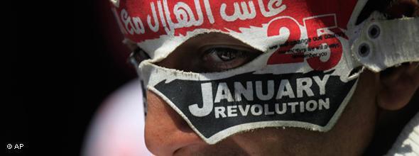 Der demografische Wandel, hohe Jugendarbeitslosigkeit und Unzufriedenheit mit repressiven politischen Systemen gelten als explosive Mischung, die zu den Aufständen führten; Foto: AP