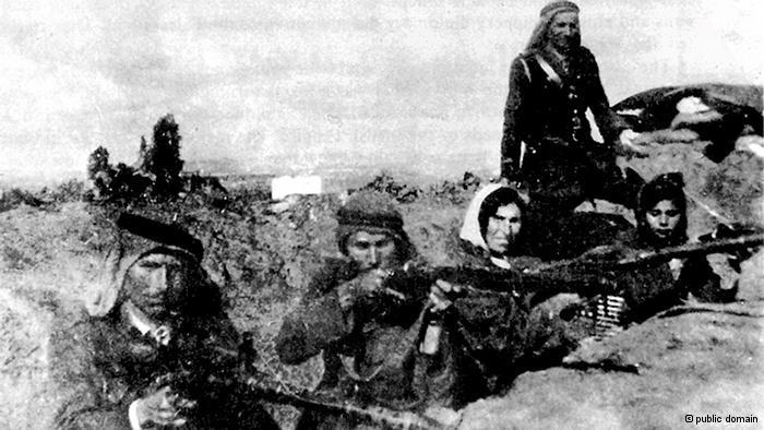 Arabische Rebellion