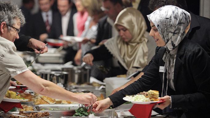 5. Nachhaltiger Ramadan