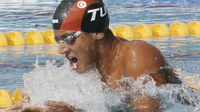 6. Olympische Spiele