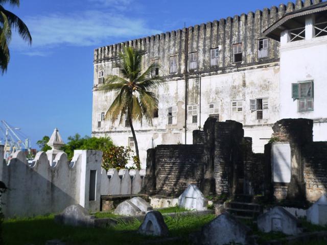 Friedhof der Sultane