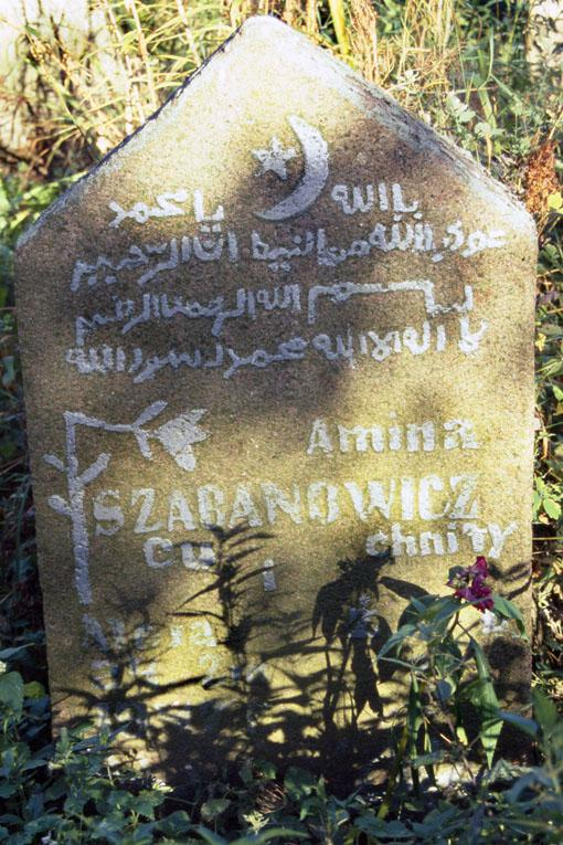 Die Lipka-Tataren Osteuropas