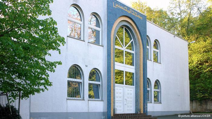 Al-Muhsinin-Moschee (Bonn-Beuel): Islamistisches Milieu