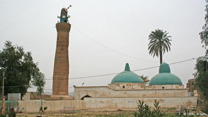 Mausoleum des Propheten David