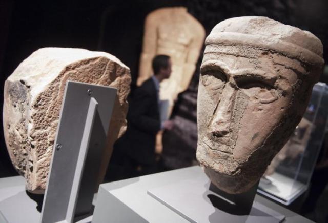 Saudi-Arabiens überraschende Kunstschätze