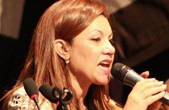 Bothaina Kamel – Pionierin für ein demokratisches Ägypten