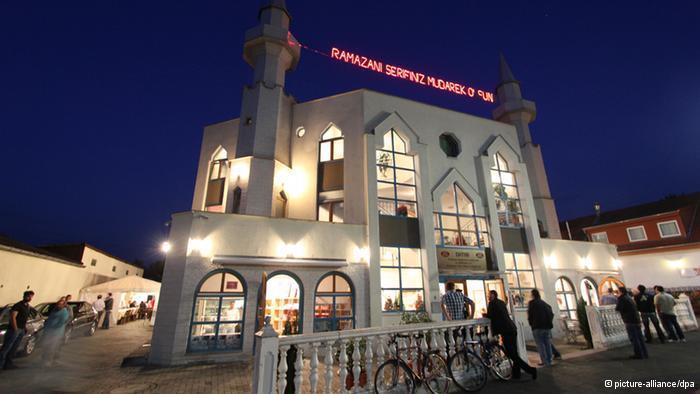DITIB-Moschee Göttingen: Soziale Aktivitäten