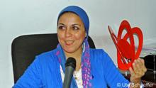 Israa Abdel Fattah – Die digitale Revolutionärin