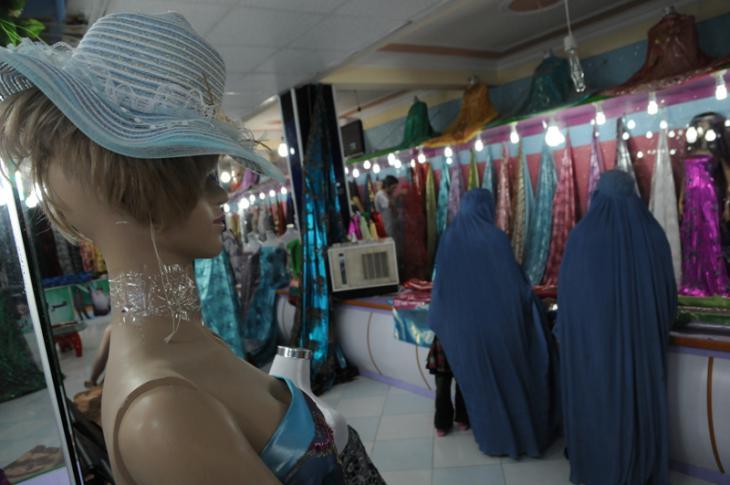 Afghanistans junge Generation - Träume wie in der arabischen Welt?