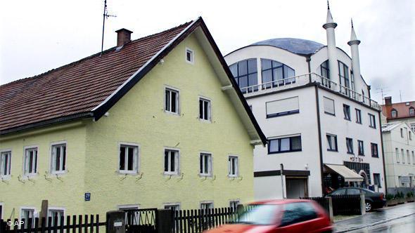 Moscheen in Deutschland
