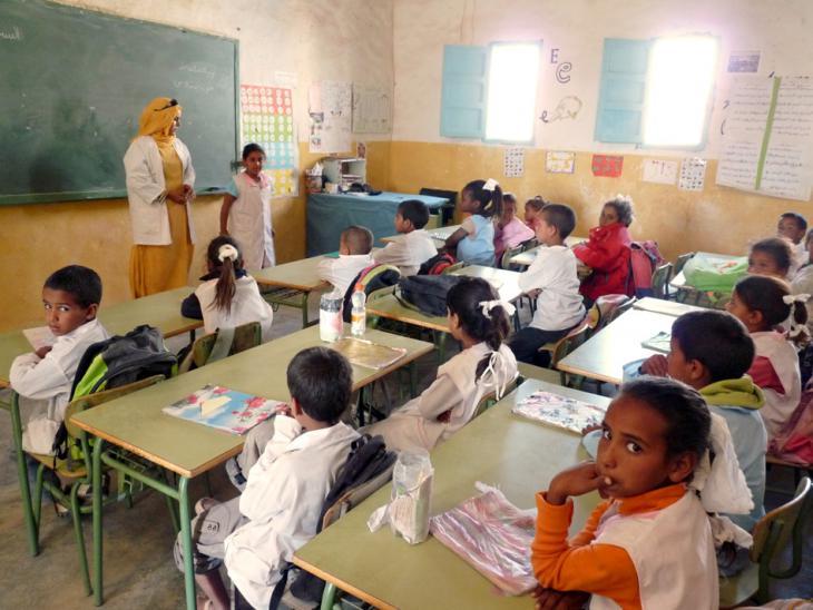 Wertvolle Bildung