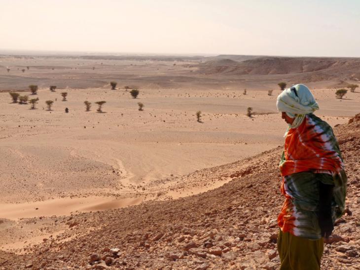 Marokko mauert