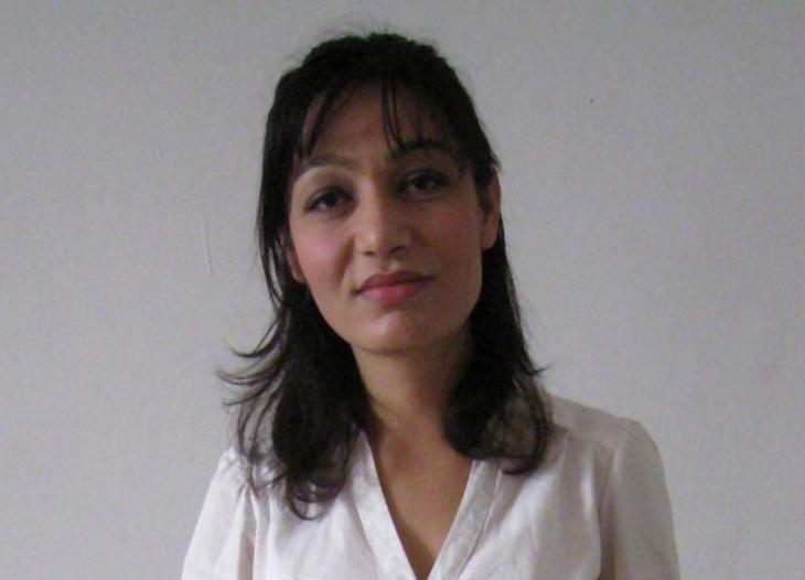 Sondos Sulaiman – Aktivistin für ein freies Syrien