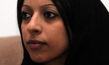 """Zainab Al-Khawaja - """"AngryArabiya"""""""