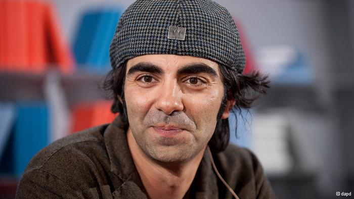 Der Regisseur Fatih Akın