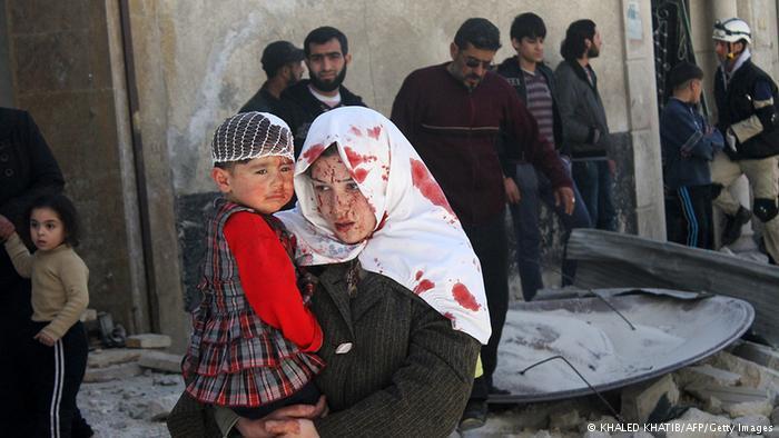 Foto: Khalid Khatib/AFP/Getty Images