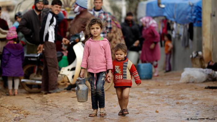 Foto: Reuters/ M. Khatib