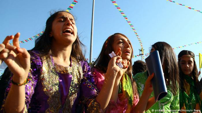 Foto: picture-alliance/AA/Huseyin Bagis