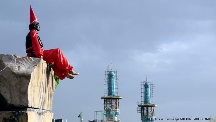 Foto: picture-alliance/dpa/ABEDIN TAHERKENAREHFoto:
