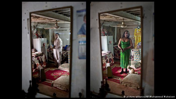Foto: picture-alliance/AP/Muhammed Muheisen