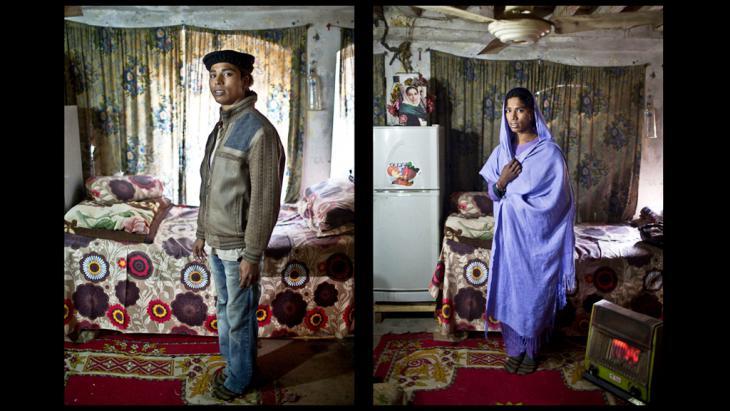 Transgender Rawalpindi; Foto: picture-alliance/AP/Muhammed Muheisen
