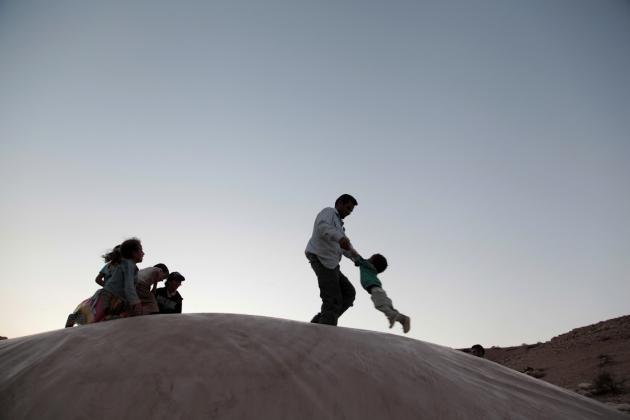 Foto: Mohammad Alhaj