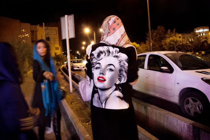 Foto: Samaneh Khosravi