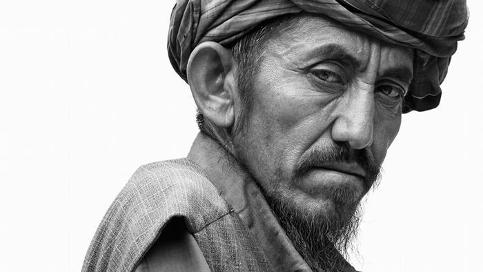 "Fotoreihe ""The Afghans"", Quelle: Jens Umbach"