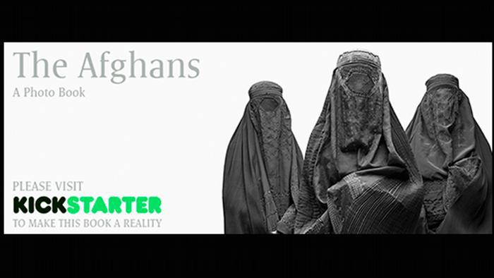 """Fotoreihe """"The Afghans"""", Quelle: Jens Umbach"""